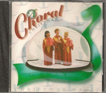 New England Children's Chorus - A Choral Christmas, 1994