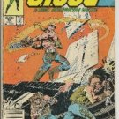 G.I. JOE A REAL AMERICAN HERO Vol. 1 No.30 Decembe 1984