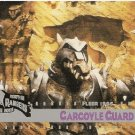 MIGHTY MORPHIN Power Rangers Card #109 Gargoyle Guard