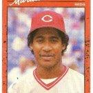 "MARIANO DUNCAN ""Cincinnati Reds"" 1990 #684 Donruss Baseball Card"