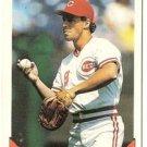 "BILL DORAN ""Cincinnati Reds"" 1993 #608 Topps Baseball Card"