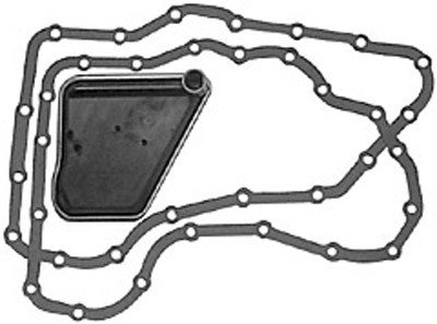 FORD Products AX4S 17 Bolt Pan Transmission Kit