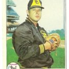 "MICKEY LOLICH ""San Diego Padres"" 1979 #164 Topps Baseball Card"