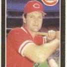 "RON OESTER ""Cincinnati Reds"" 1989 #553 Donruss Baseball Card"