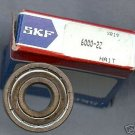 SKF 6000 2Z BALL BEARINGS: #1116 2169 00 New In Box
