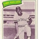 5 YEARS AGO - 1972, #433 1977 Topps Baseball Card