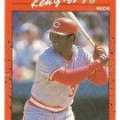 """KEN GRIFFEY """"Cincinnati Reds"""" 1990 #469 Donruss Baseball Card"""
