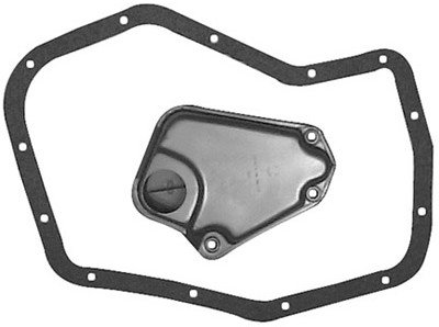 FORD Products ATX 13 Bolt Pan Transmission Kit FRAM-FT1058, PUROLATOR-P1150, WIX-51921
