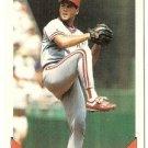 "CHRIS HAMMOND ""Cincinnati Reds"" 1993 #437 Topps Baseball Card"