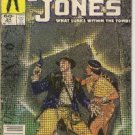 INDIANA JONES Marvel Comic Book Vol. 1 #24 December1984