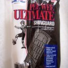 The Pee Wee Ultimate Soccer SHINGUARD Ages 3 to 6, NIP