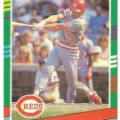 "BILL DORAN ""Cincinnati Reds"" 1991 #756 Donruss Baseball Card"
