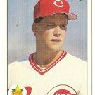 """CHRIS HAMMOND """"Cincinnati Reds"""" 1990 #52 Upper Deck Baseball Card"""