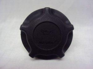 Acura, Ford, Geo, Honda, Isuzu, Mazda, Mercury Oil Filler Cap (Motorad #101)