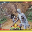 MIGHTY MORPHIN Power Rangers Card Series 2 #109 Trouble Makers
