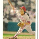 "SCOTT BANKHEAD ""Cincinnati Reds"" 1992 #329 Upper Deck Baseball Card"