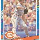 "NORM CHARLTON ""Cincinnati Reds"" 1991 #384 Donruss Baseball Card"