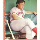 "TOM SEAVER ""Cincinnati Reds"" 1992 #41 Pacific Baseball Card"