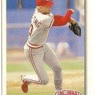 "JACK ARMSTRONG ""Cincinnati Reds"" 1992 #296 Upper Deck Baseball Card"