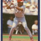 "BARRY LARKIN ""Cincinnati Reds"" 1993 #T52 Classic Baseball Card"