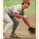 "JEFF BRANSON ""Cincinnati Reds"" 1995 #198 Topps Baseball Card"