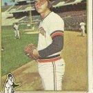 "DAVE LEMANCZYK ""Detroit Tigers"" #409 1976 Topps Baseball Card"