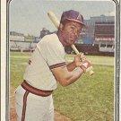 "TOM McCRAW ""California Angels"" 1974 #449 Topps Baseball Card"