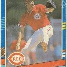 "ROB DIBBLE ""Cincinnati Reds"" 1991 #321 Donruss Baseball Card"