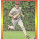 "PAUL O'NEILL ""Cincinnati Reds"" 1992 #58 Score Superstar Baseball"