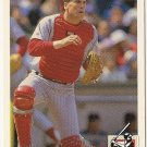 "JOE OLIVER ""Cincinnati Reds"" 1994 #220 Upper Deck Baseball Card"