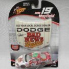 Winners Circle 2006 #19 Jeremy Mayfield 1:64 with Hood, New In Package