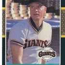 "JEFF ROBINSON ""San Francisco Giants"" 1987 #559 Donruss Baseball Card"