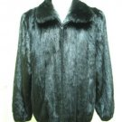 REGULAR MENS RANCH MINK JACKET-66264/8(o) available size 40 or 42 or 44 or 46