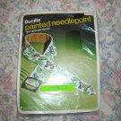 Bucilla Butterfly Ladybug Crewel Needlepoint Belt Kit