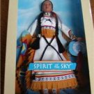 LE Indian Barbie SPIRIT OF THE SKY  Native American Spirit Collection NRFB