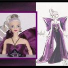 AMETHYST AURA Barbie 1997 Bob Mackie MNRFB GOLD Label Doll JEWEL ESSENCE COLLECT