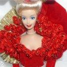 RARE Mattel 50TH GOLDEN ANNIVERSARY PORCELAIN BARBIE