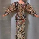 Christian Dior 1995 Barbie Doll NRFB GOLD Label