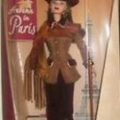 MIB Barbie 1998 AUTUMN IN PARIS City Seasons Collection