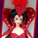1994 Queen of Hearts Barbie by Bob Mackie Timeless Treasures Sketch NRFB