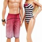 Brand New Barbie She Said Yes 2 Doll Set Barbie & Ken