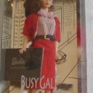 Limited Edition Reproduction Busy Gal Barbie 1960