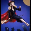 NEW Elizabeth Montgomery BEWITCHED SAMANTHA Barbie Doll