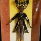 Barbie Moja by Byron Lars Treasure of Africa collection
