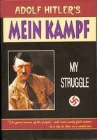MEIN KAMPF MY STRUGGLE by ADOLF HITLER Brand New ENGLISH VERSION *