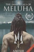 The Immortals Of Meluha by Amish Tripathi BOOK 9789380658742