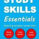 STUDY SKILLS ESSENTIALS by Patrick McMurray 9780956845634 NEW BOOK
