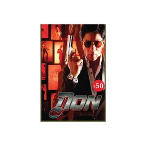DON 2 : THE ORIGIN - NEW BOOK 9789381607312 EXCEL ENTERTAINMENT two