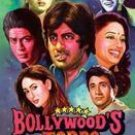 BOLLYWOOD'S TOP 20 by Bhaichand Patel 9780670085729 SUPERSTARS OF INDIAN CINEMA