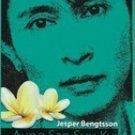 Aung San Suu Kyi : A Biography by Jesper Bengtsson 9789381506066 New Book